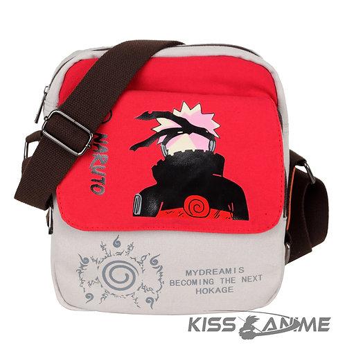 Naruto Mini Messenger Bag Crossbody Bag