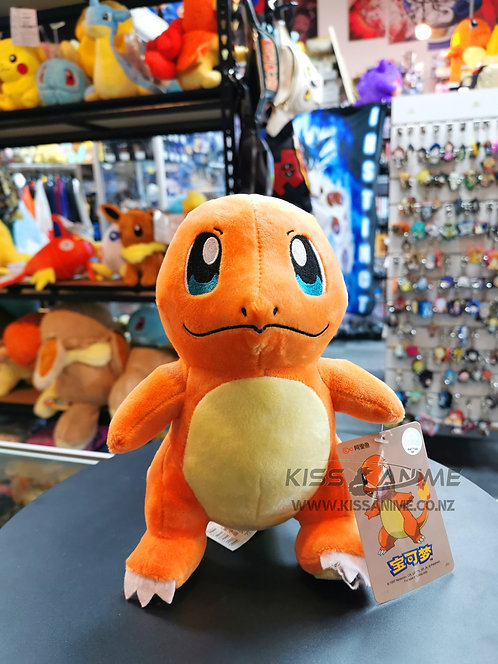 Pokemon Charmander Plush Doll (20cm)