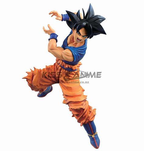 Dragon Ball Z Dokkan Battle Ichibansho Goku (Ultra Instinct)