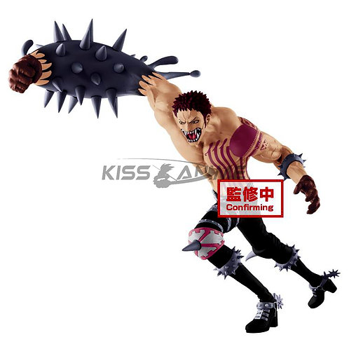 One Piece - Battle Record Collection Charlotte Katakuri