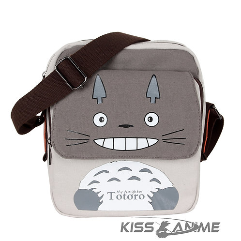 My Neighbor Totoro Mini Messenger Bag Crossbody Bag
