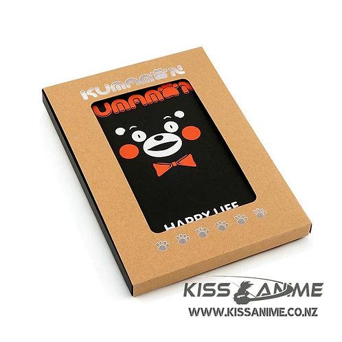 Kumamon Notebook