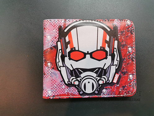 Marvel Ant-Man Wallet