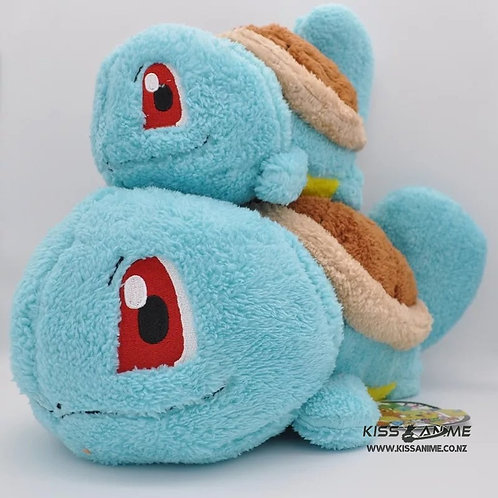 Pokemon Collection Squirtle Plush Doll Toy