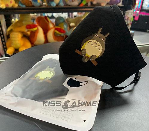 Totoro Mask