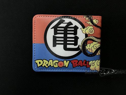 Dragon Ball Z Son Goku Wallet