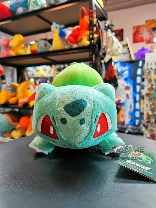 Pokemon Bulbasaur Plush Doll
