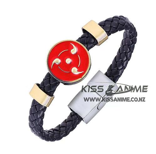Naruto Sharingan Bracelet
