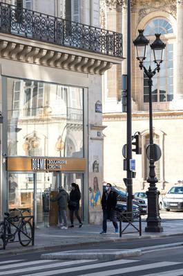 Boulangerie Pâtisserie BO&MIE Rivoli