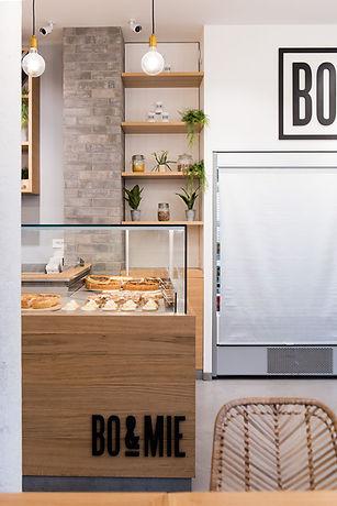 Boulangerie BO&MIE Paris - 359 Rue Saint Martin 75003 Paris