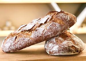 Pain au levain - Boulangerie Parisienne BO&MIE