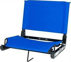 Canvas Seat