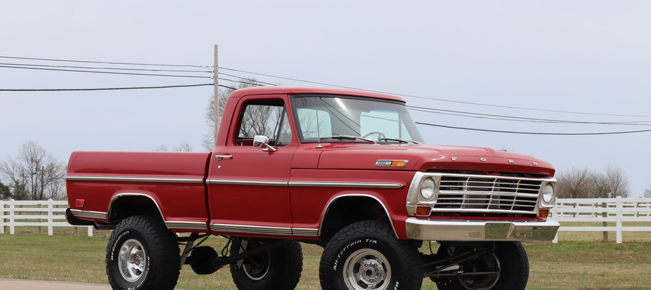 Ford Truck - Red (13).JPG