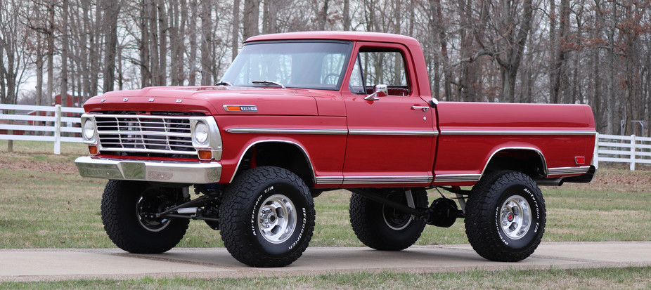 Ford Truck - Red (22).JPG
