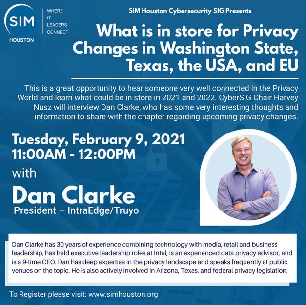 Cybersecurity Privacy and Complianc