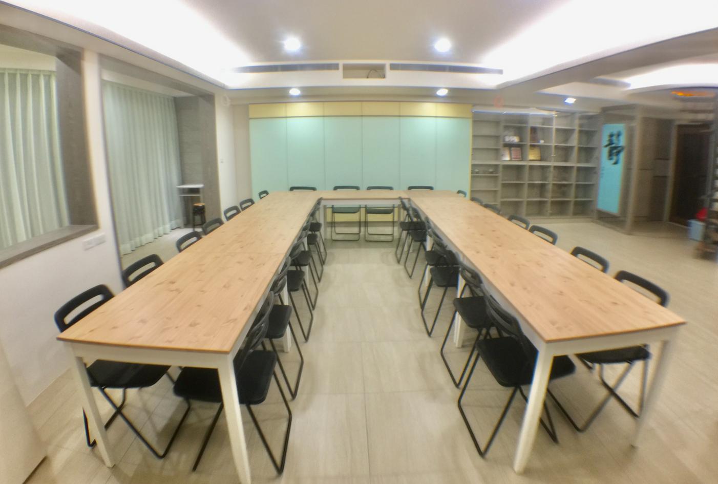 品學大教室 ㄇ字