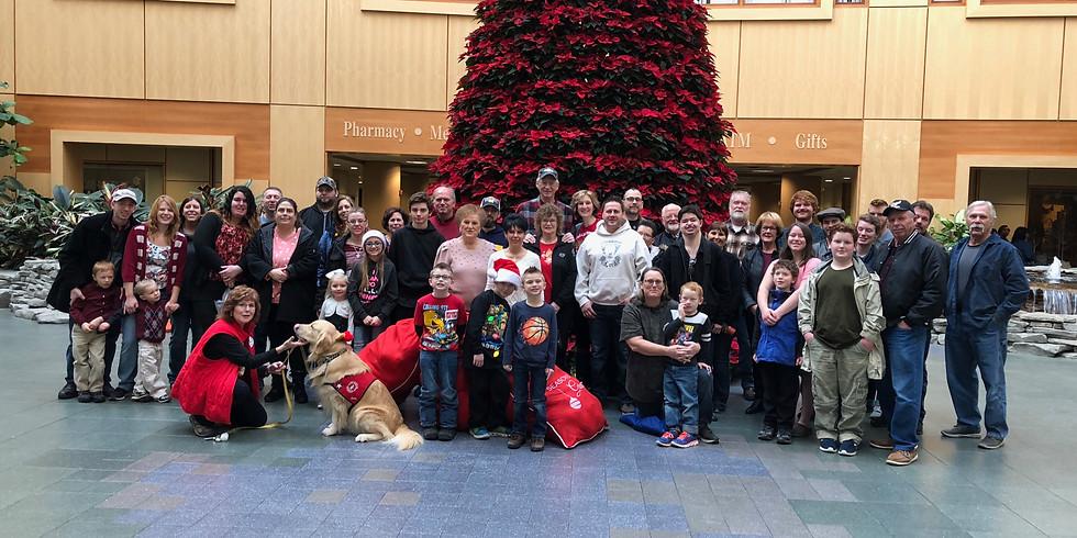 Spread Christmas Joy through Songs and Teddy Bears