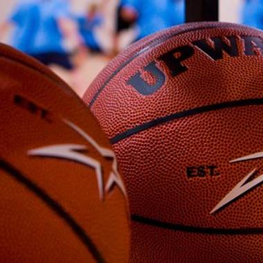 Upwards Sports™ Basketball and Cheerleading