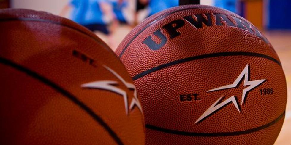 Upwards Sports™ Basketball