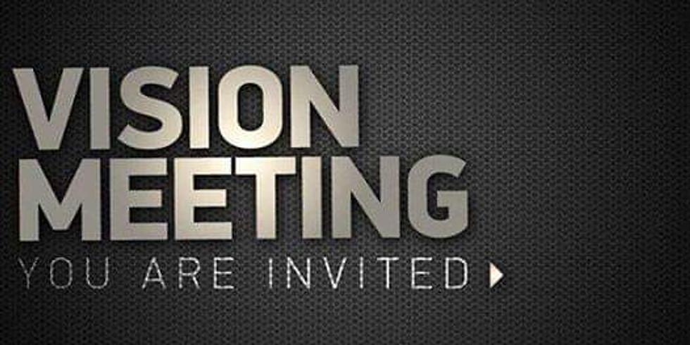 2021 Annual Vision Meeting