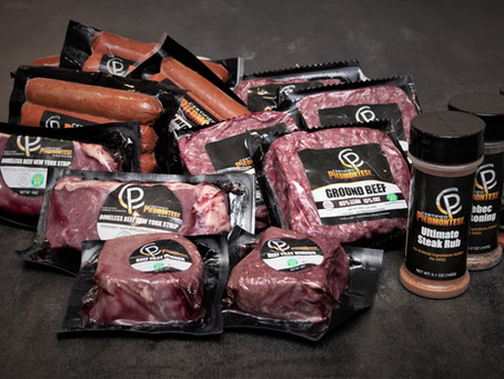 Introducing The Certified Piedmontese Beef Club