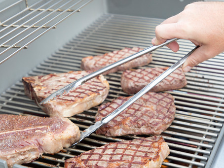 5 Best Grilling Tips