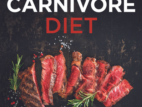 Dr. Shawn Baker On The Carnivore Diet