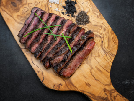 7 Tips for Cooking the Perfect Steak