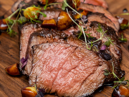 Ultimate Juicy Meat Test: Did Your Steak Get Enough Rest?