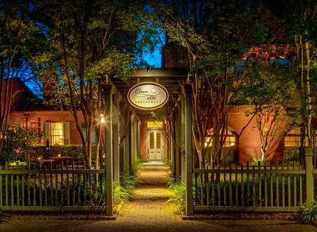 Experiencing Culture through Flavors - Charleston, South Carolina