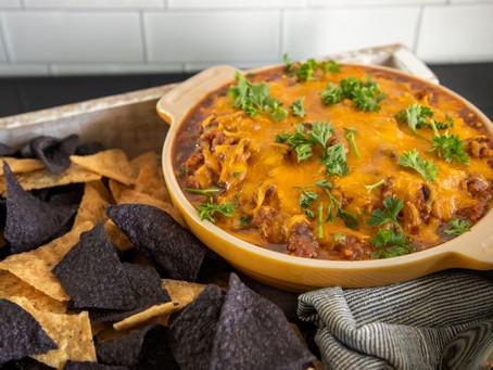 Enchilada Dip Recipe