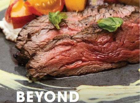 Beyond USDA Grading - Quality in the breed, not the marbling.