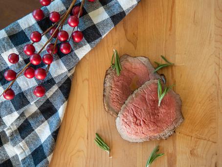 Why is Certified Piedmontese the Taste of Real Beef?