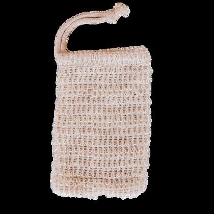 Shampoo- en Body Bar zakje