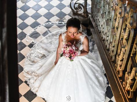 All eyes on the bride.                            Welke bruid wil jij graag zijn?