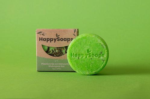 Tea-Riffic Shampoo Bar – 70 g