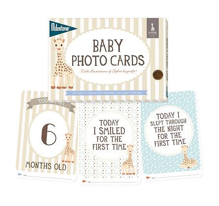 Baby's First Year | Sophie la Girafe