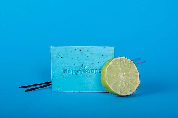 Happy Body Bar – Wierook en Bergamot