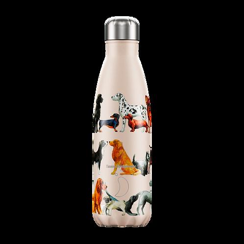 Chilly's Bottle 500ml Dog