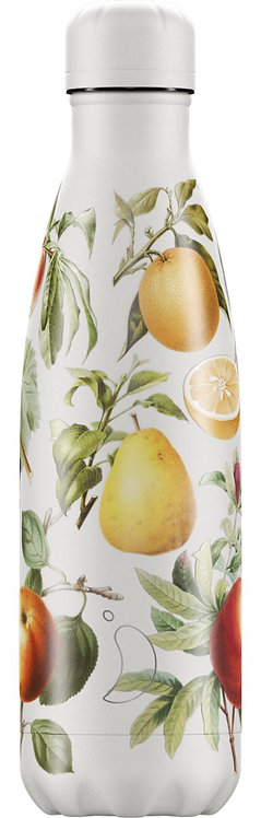Chilly's Bottle 500ml Botanical Fruit