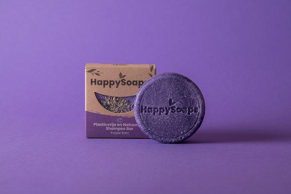 Purple Rain Shampoo Bar – 70 g
