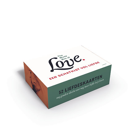 The World Box of Love
