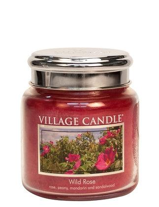 Wild Rose 454gr Medium Candle (pre-order*)