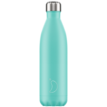 Chilly's Bottle 750ml Pastel Green
