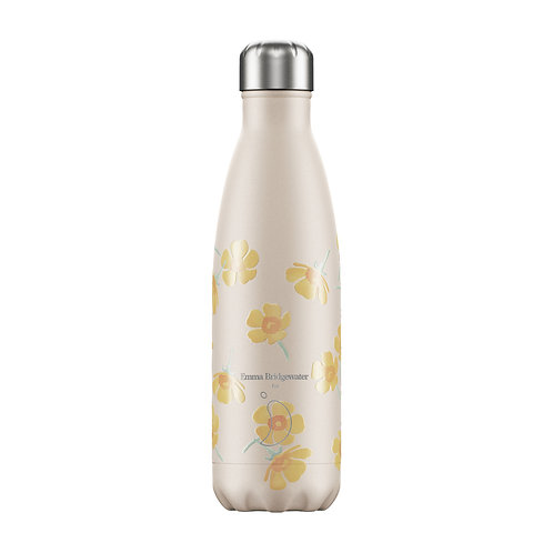 Chilly's Bottle 500ml Buttercup