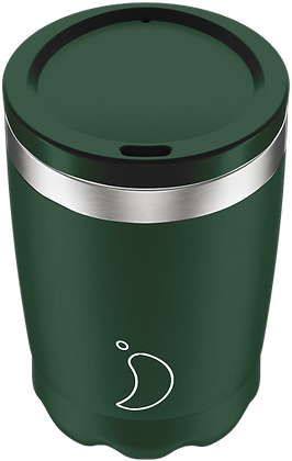 Coffee Cup 340ml Matte Green