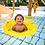 Thumbnail: Baby float geel