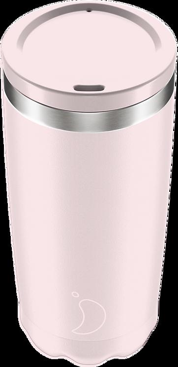 Coffee Cup 500ml Blush Pink