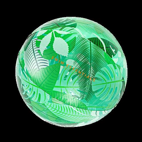 Beachball Tropical Transparant ⌀51 cm