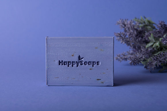 Happy Body Bar – Lavendel